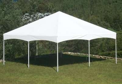Tent rentals in Miami styles