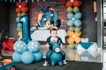 Party Rentals Near Me in Miami birthday planning
