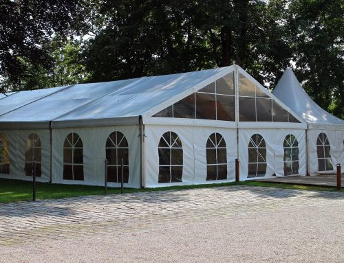 Check out these Few Extras your Tent Rentals Miami canopy will need to take your Event to the Next Level