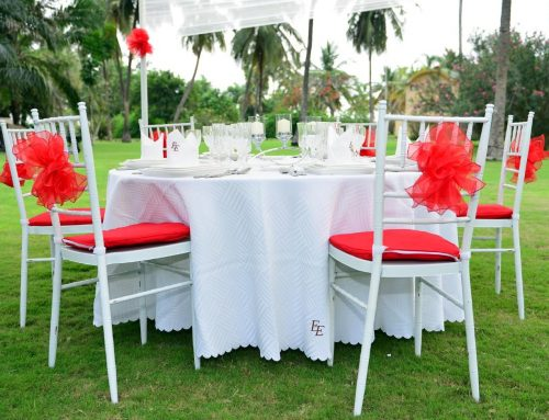 Party Rental Items You Can't Live Without