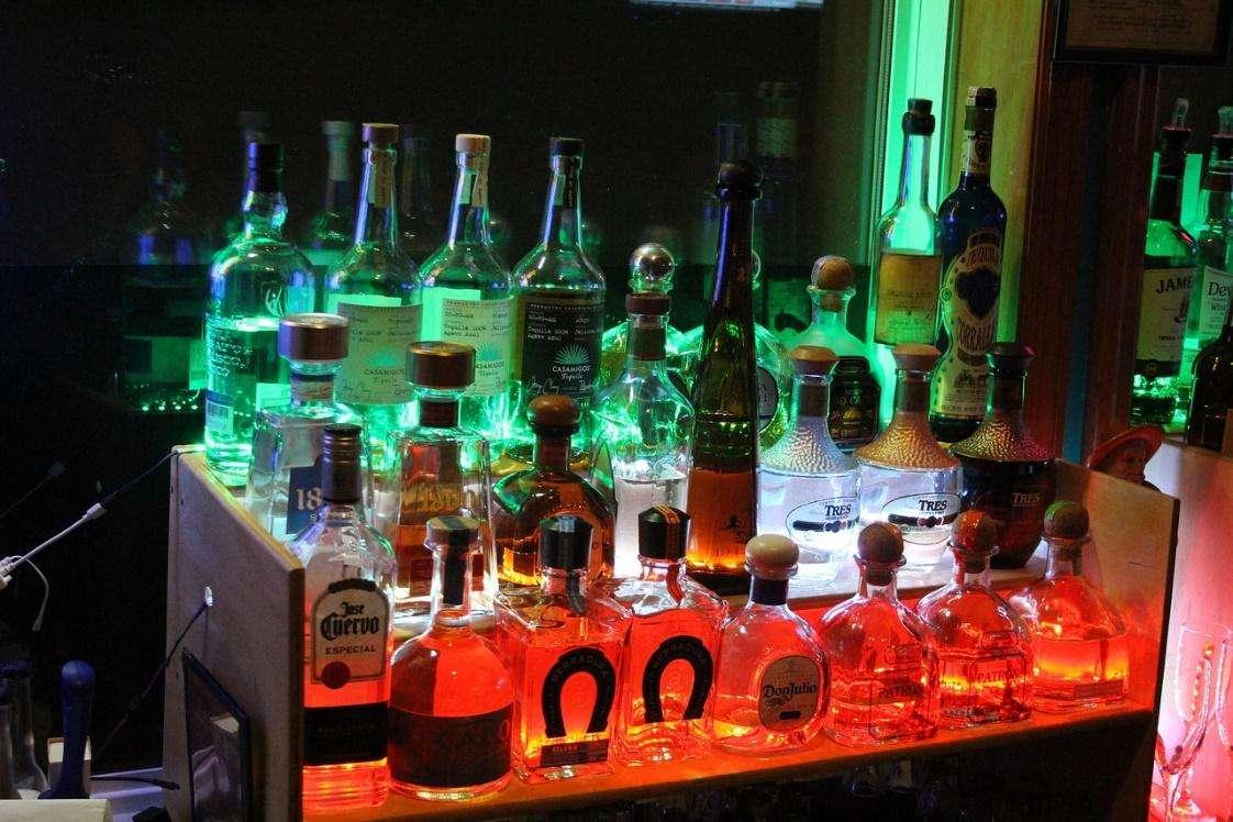 party rental bar tips