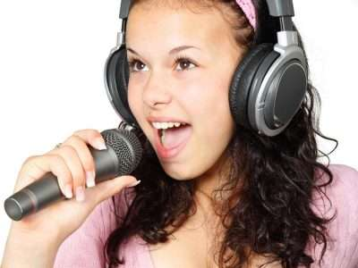 what equipment do you need for a karaoke party at home