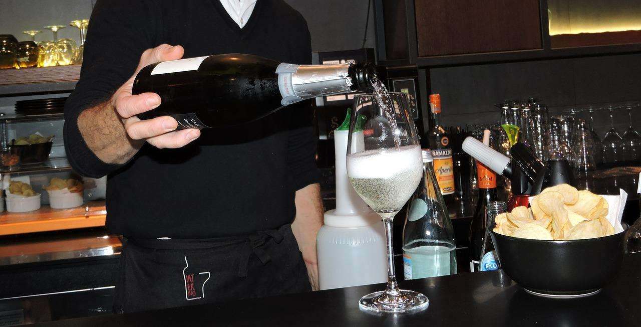 top party rentals miami bartender recommendations