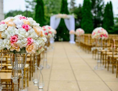Types of Chair and Equipment Rentals for Events
