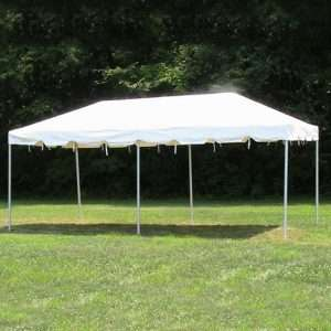 10x20 tent rental Miami FL