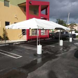 15x30 tents for party and event