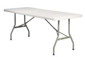6 ft. Rectangular Table (Plastic)
