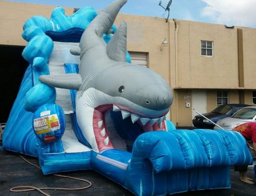 Inflatable Water Slide Rental Best Tips for a Grand Time