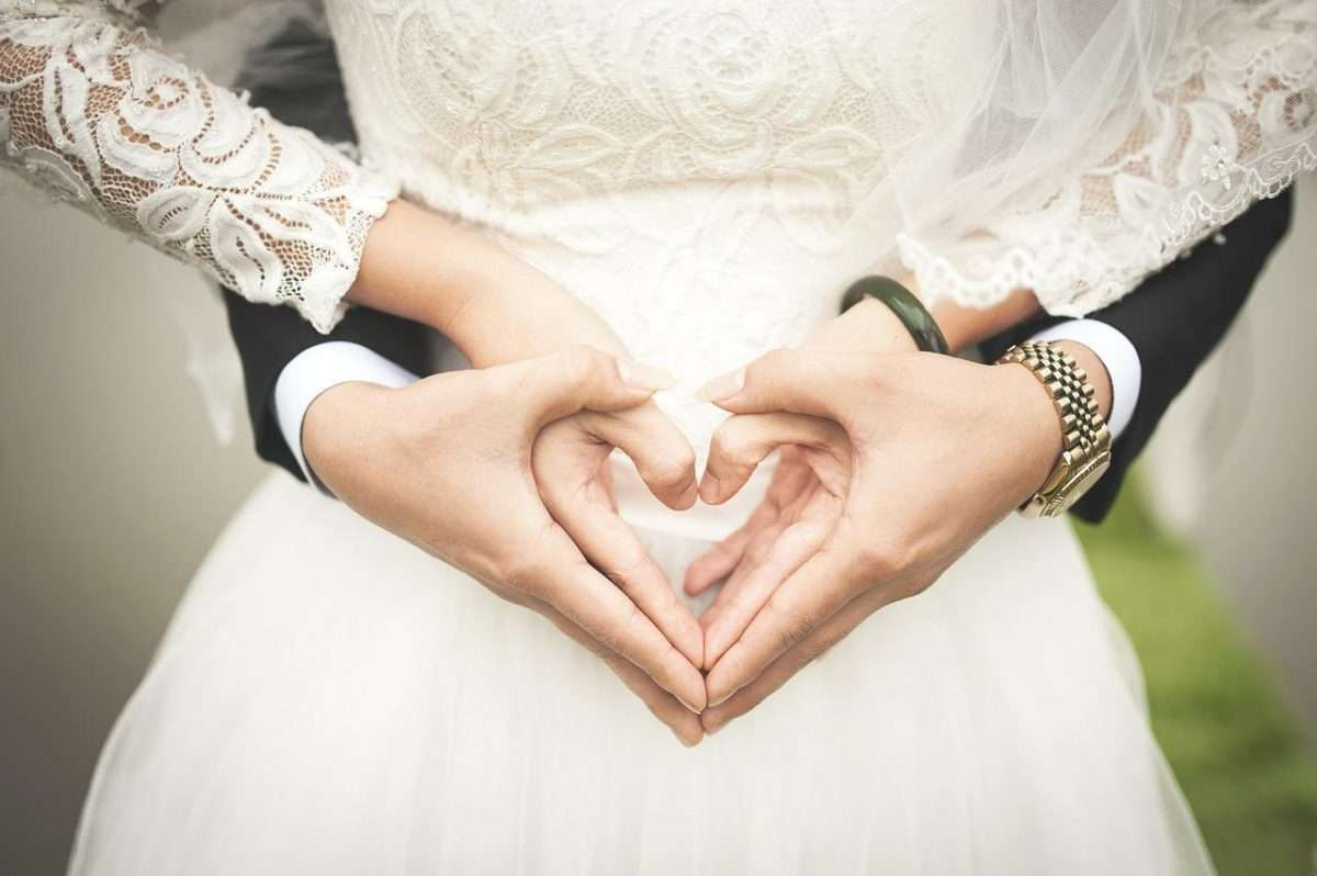 pointers that will help you create an intimate wedding