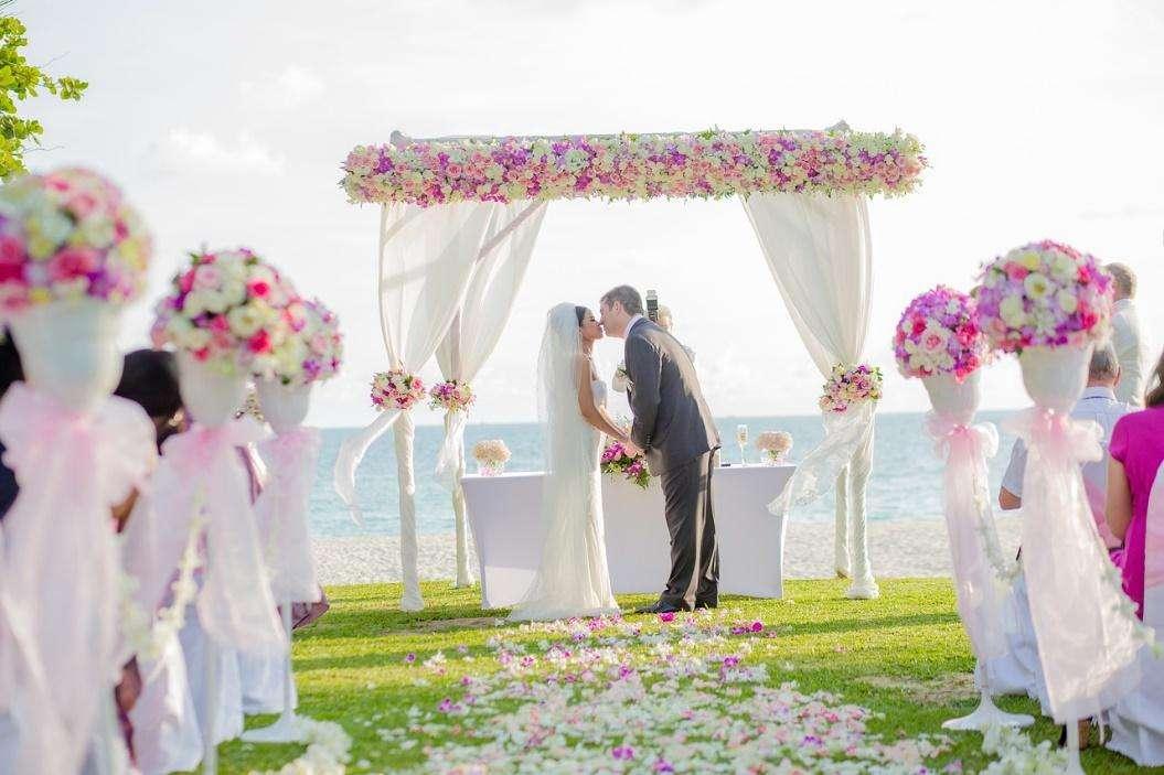 why decide on a destination wedding