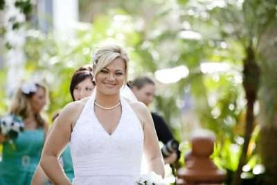 vital things you must have for an outdoor wedding to be successful