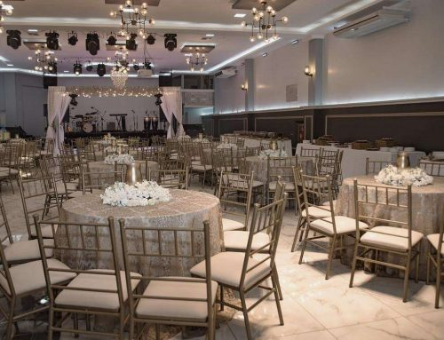 Why Decide on Chiavari Chairs Rental Options For Your Wedding?