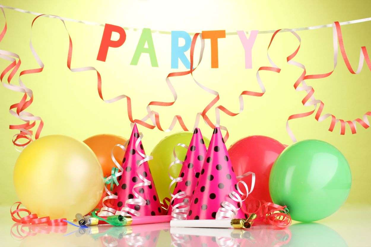 Party Time 1