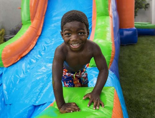 Inflatable Water Slides Best Tips for Renting an Item
