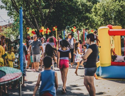 Bounce House Rentals Miami Top Benefits For Kids