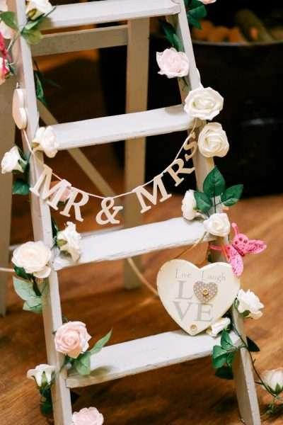 Party rentals in Miami wedding anniversary hints
