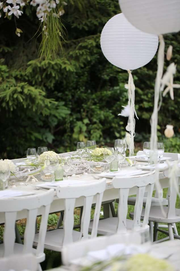 fine dining chairs and tables