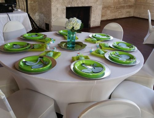 Party Supplies in Miami Can Offer the Perfect Dinner Party Ambiance!
