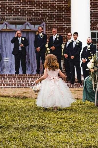Wedding Rentals Miami- Wedding Ceremony
