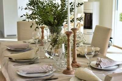 party supplies store in Miami-tableware and silverware