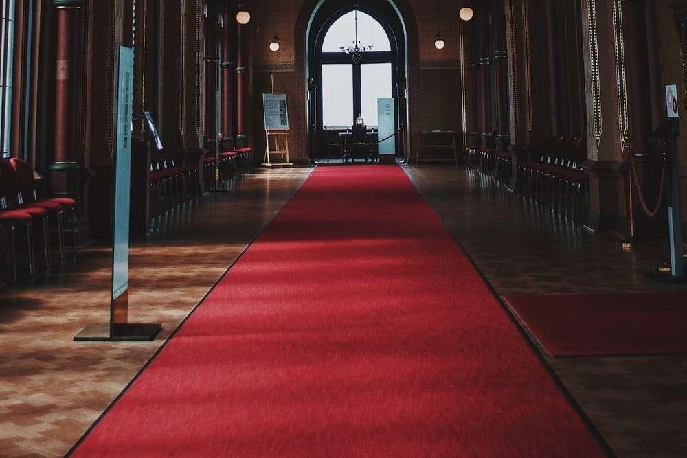 Red Carpet Rentals in Miami
