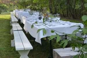 tablecloth rentals