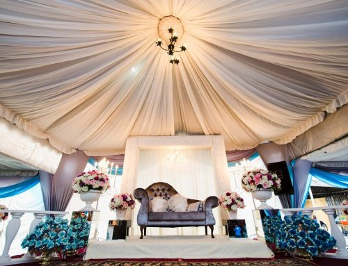 Tent Rentals in Miami Top Tent Styles for your Outside Wedding