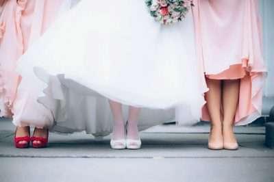wedding footwear-high heels