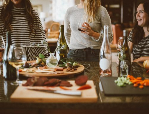 Dinner Party Planning Tips for a Fun Family Time
