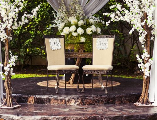 Miami Wedding Rental Vendor Ways to Save Money on Supplies