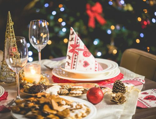 Office Holiday Party Ideas for a Fun and Safe Time