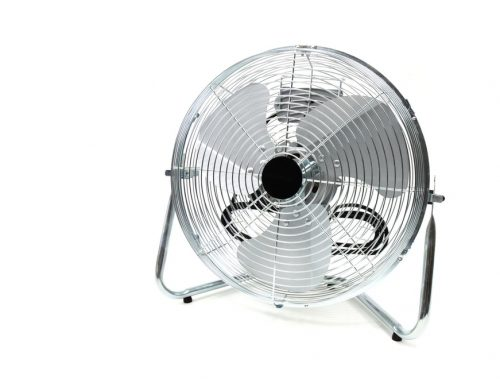 Party Tent Fans Perfect Alternative to Air Conditioners