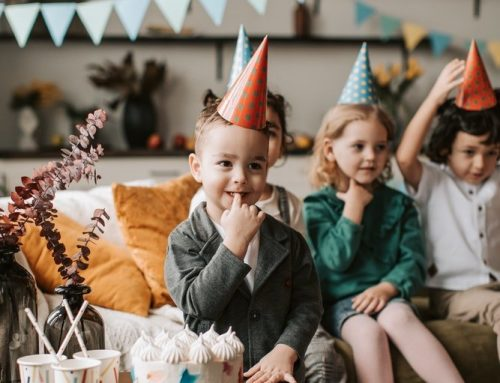 9 Children Birthday Party Best Tips