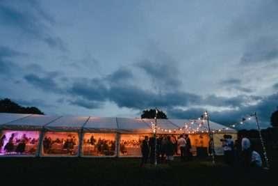 affordable tent rentals