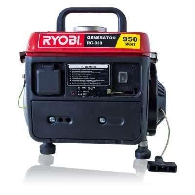 RYOBI Generator rental