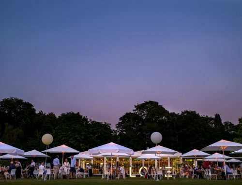 5 Ways Renting Party Tents can Improve Outdoor Events!