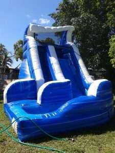 Water Slide Rental Wave Curve
