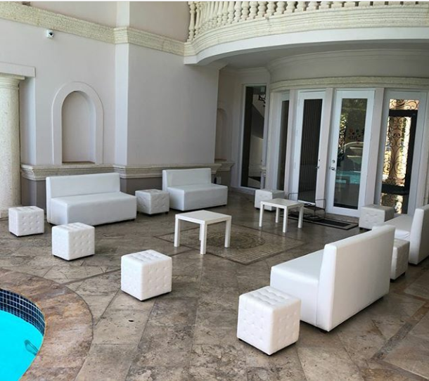 Party Rentals Company Best Services