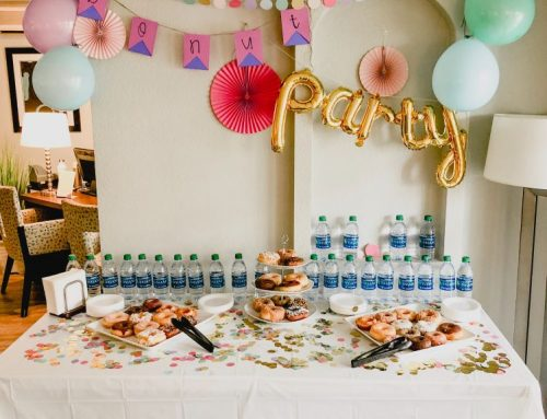 The Best Adult Birthday Party Ideas