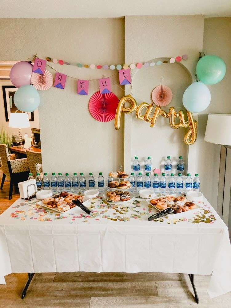 adult birthday party ideas